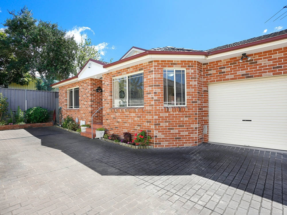 1/90A William Street Condell Park, NSW 2200