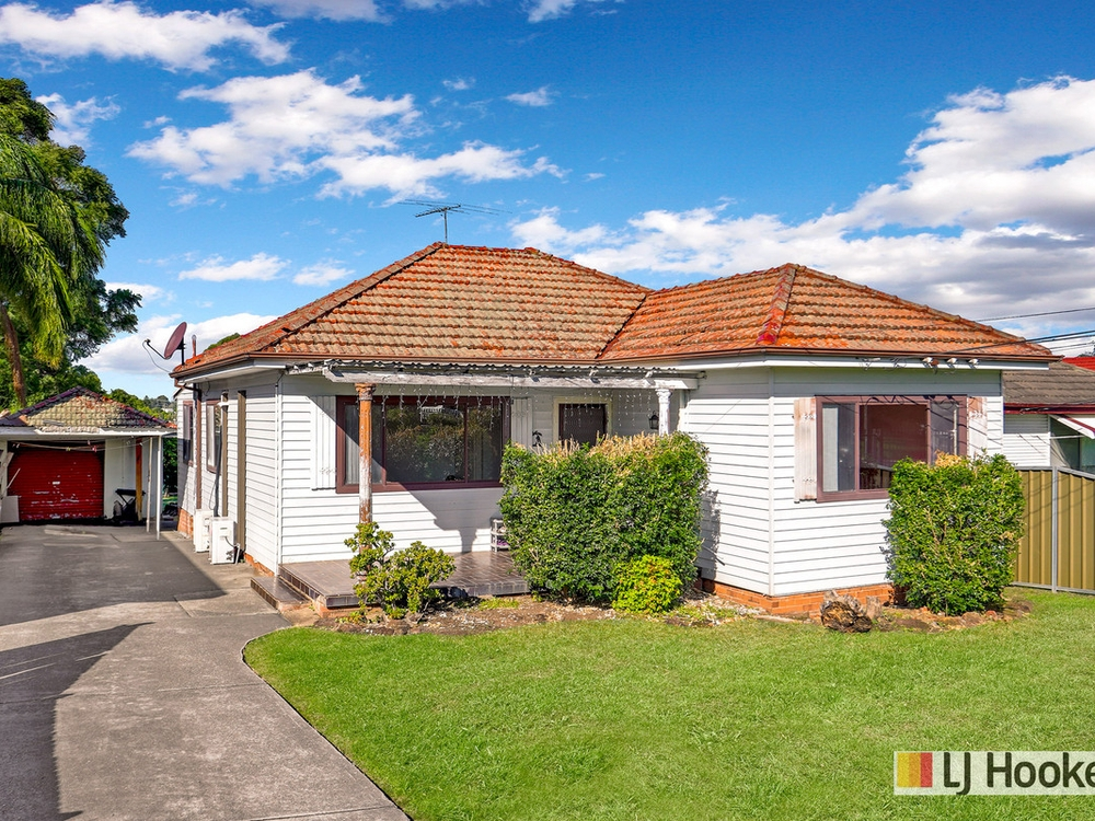 54 Swinson Road Blacktown, NSW 2148