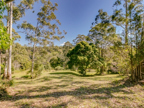 620 Binna Burra Road Beechmont, QLD 4211