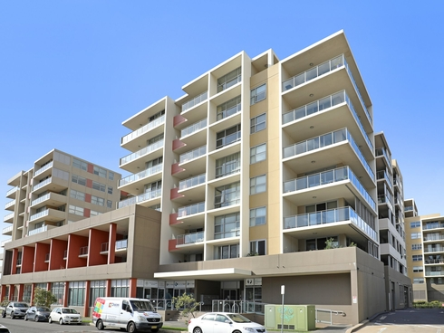 59/22 Gladstone Ave Wollongong, NSW 2500