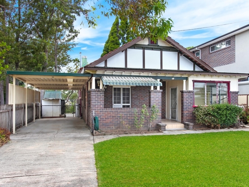 14 Riverview Road Fairfield, NSW 2165