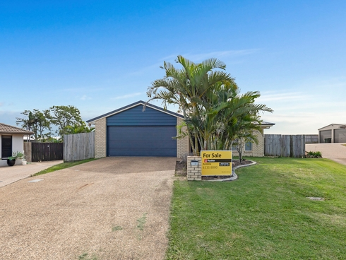 21 Wedgeleaf Place Ashfield, QLD 4670