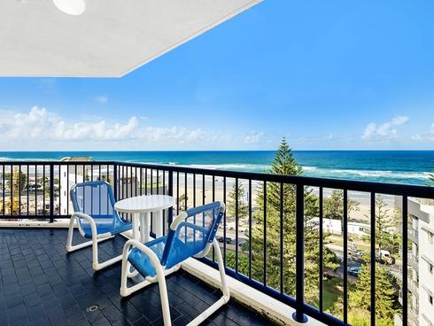 9 Laycock Street Surfers Paradise, QLD 4217