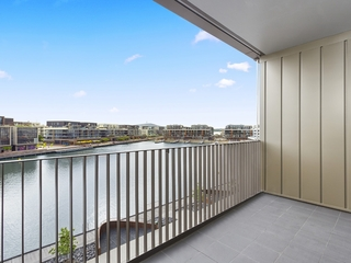25/46 Honeysett View Kingston , ACT, 2604