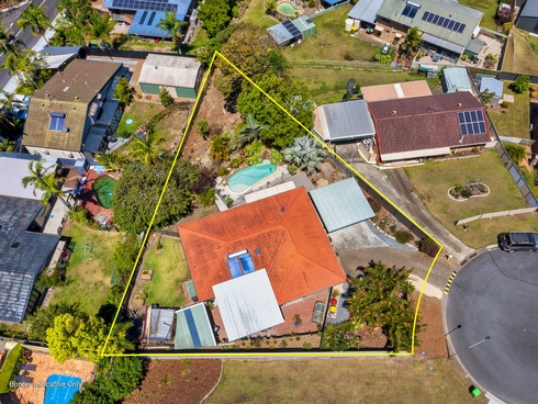 6 Wirraway Place Worongary, QLD 4213