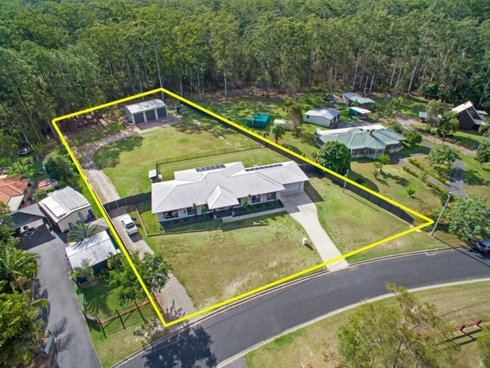 33-35 Oakey Fields Court Burpengary, QLD 4505