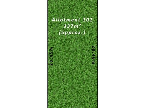Lot Allotment 101/47 Ashburton Avenue West Lakes Shore, SA 5020