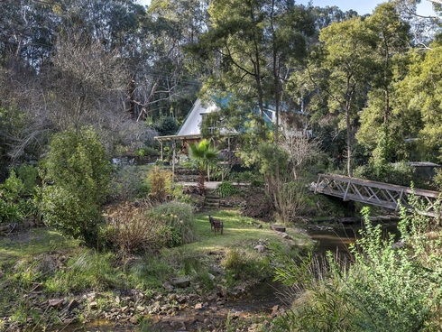 116 Aldgate Valley Road Mylor, SA 5153