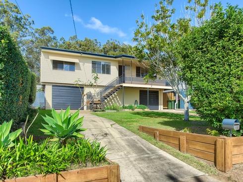 45 Bramcote Street Chermside West, QLD 4032