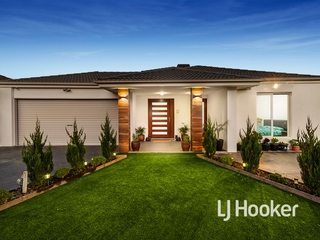 8 Grenache Street Point Cook , VIC, 3030
