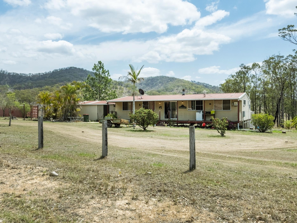 78 Mundine Road Upper Fine Flower, NSW 2460