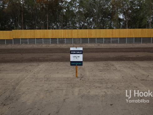 Lot 34/92-98 Bumstead Road Park Ridge, QLD 4125