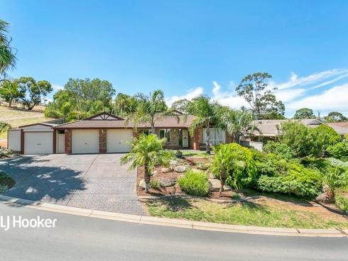 26 Cambridge Terrace Hillbank, SA 5112