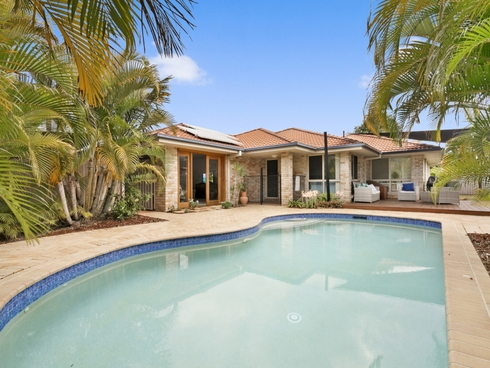 42 Belrose Boulevard Varsity Lakes, QLD 4227