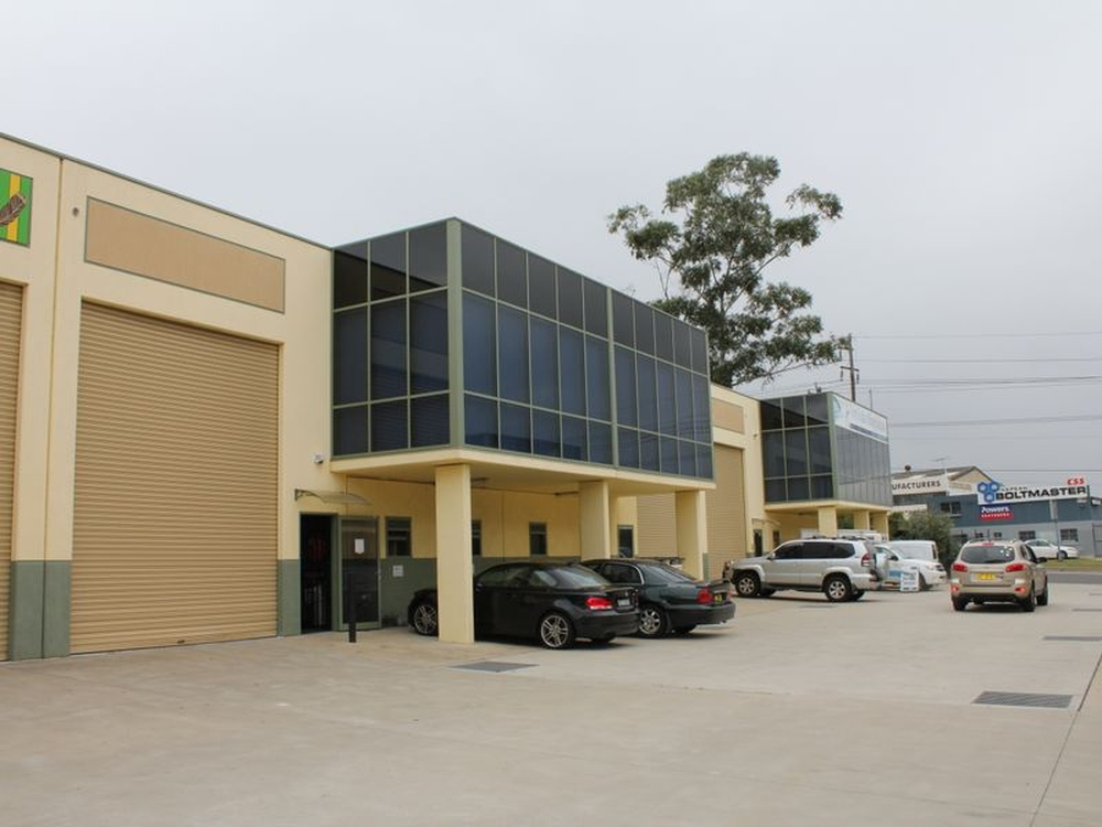 Unit 12/38 Powers Road Seven Hills, NSW 2147
