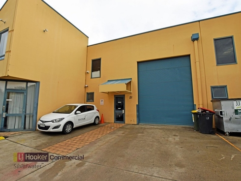 Unit 21/13 Berry Street Clyde, NSW 2142