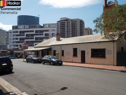 Unit 1/105 Wigram Street Harris Park, NSW 2150