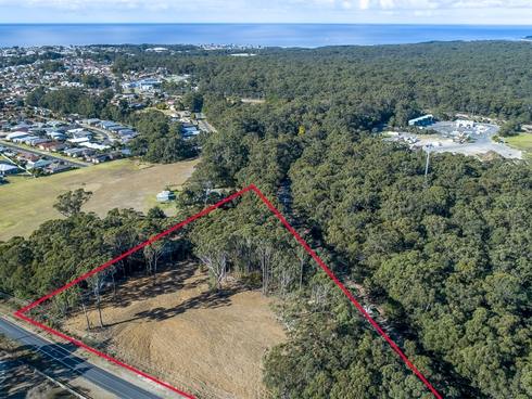 Lot 31 White Gum Road Ulladulla, NSW 2539