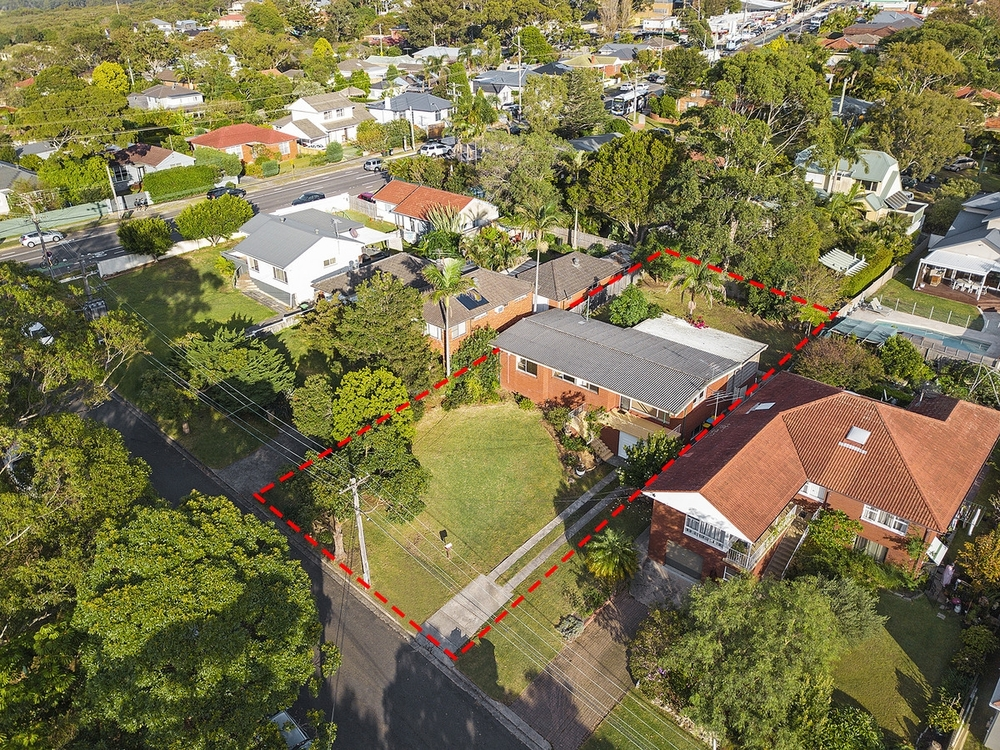 134 Owen Stanley Avenue Allambie Heights, NSW 2100