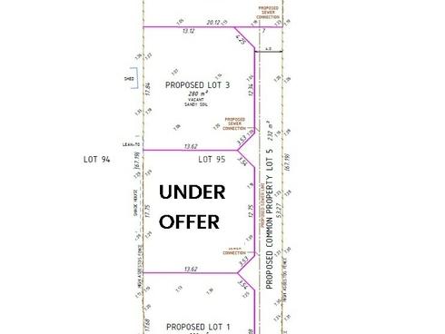 Lot Lot 1, 3 & 4/74 Bungaree Road Wilson, WA 6107