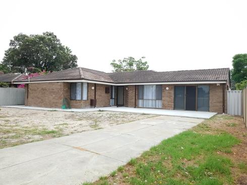 422 Spencer Road Thornlie, WA 6108