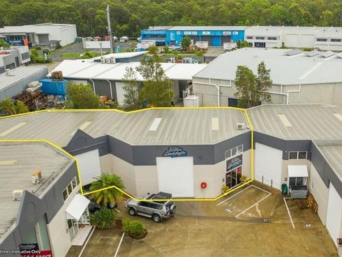 2/9 Technology Drive Arundel, QLD 4214
