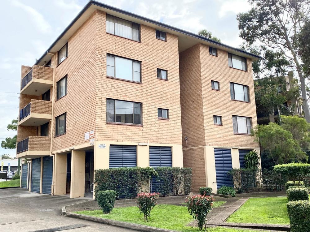 73/7 Griffith Street Blacktown, NSW 2148