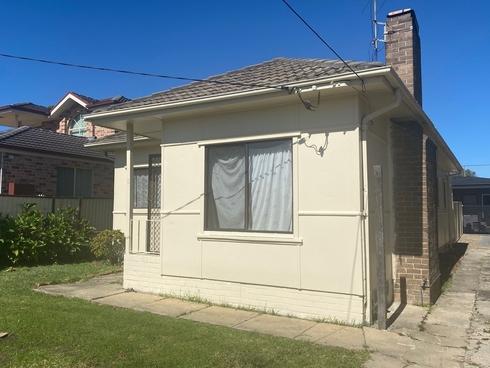 8 Lackey Street Granville, NSW 2142