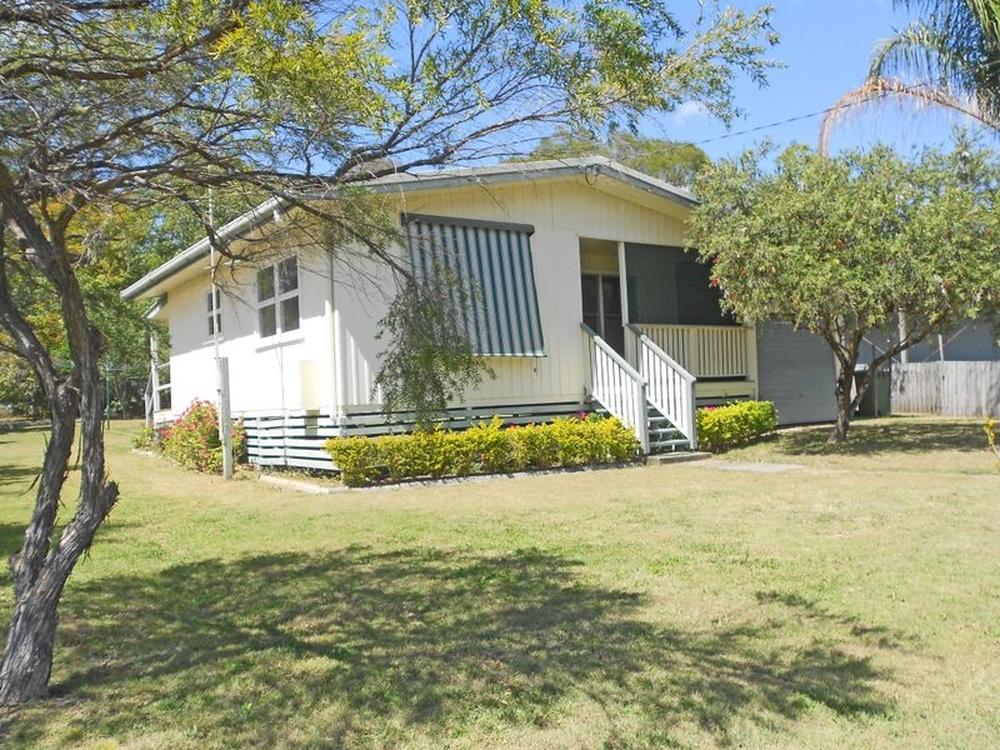 14 Short Street Esk, QLD 4312