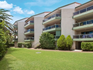 7/9 Bayview Avenue The Entrance , NSW, 2261