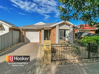 10 West Parkway Crescent Andrews Farm , SA, 5114