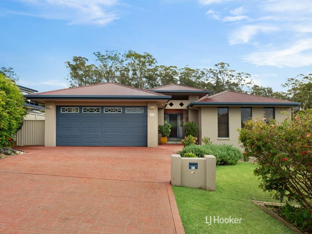 41 Grangewood Avenue Tallwoods Village, NSW 2430