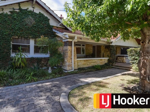 3 Godfrey Terrace Leabrook, SA 5068