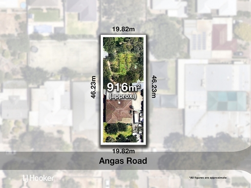 Lot 2 Angas Road Magill, SA 5072