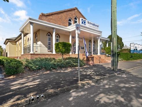 180 Hume Street East Toowoomba, QLD 4350