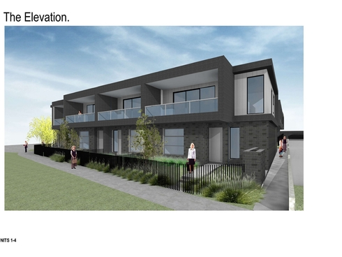 Lot 3/163 Elevation Boulevard Craigieburn, VIC 3064