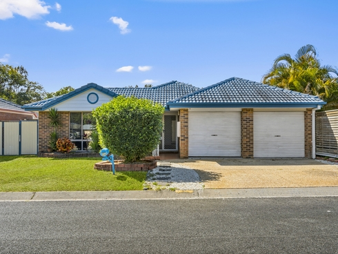 24 Bexley Place Helensvale, QLD 4212