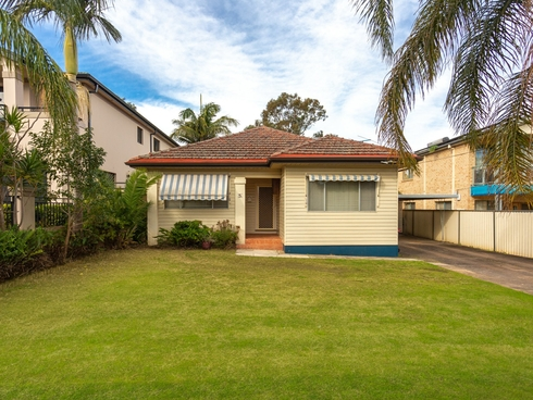 5 Sixth Avenue Condell Park, NSW 2200