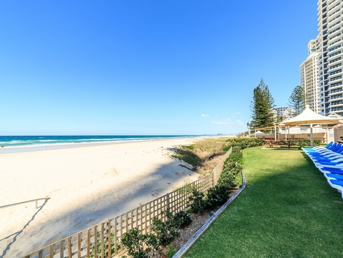Unit 9G/50 Old Burleigh Road Surfers Paradise, QLD 4217
