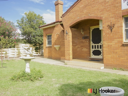201 Fitzroy Street Dubbo, NSW 2830