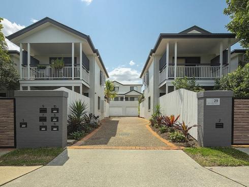 7/29 Nelson Street Yeronga, QLD 4104