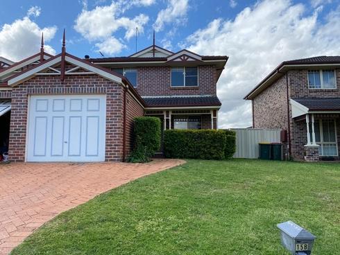15B Antique Crescent Woodcroft, NSW 2767