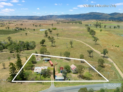 713 Old Mount Beppo Road Mount Beppo, QLD 4313