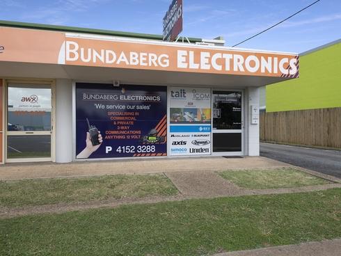 4/36 Princess Street Bundaberg East, QLD 4670
