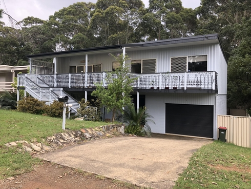19A Surf Beach Avenue Surf Beach, NSW 2536