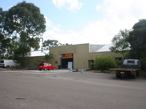 Unit 1/458 Pacific Highway Wyong, NSW 2259