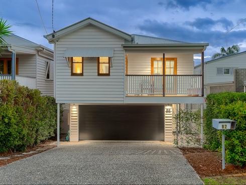 82 Reuben Street Stafford, QLD 4053