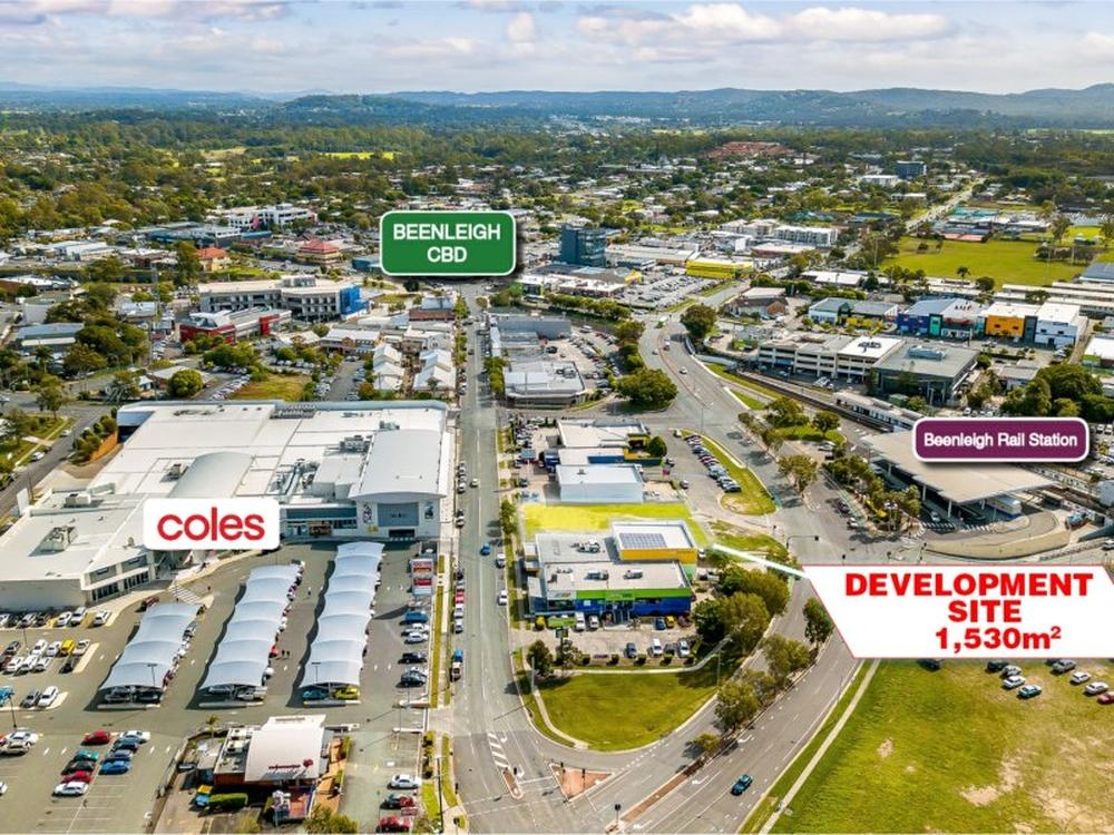 57 Main Street Beenleigh, QLD 4207