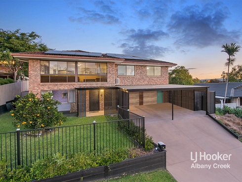 4 Leto Court Eatons Hill, QLD 4037