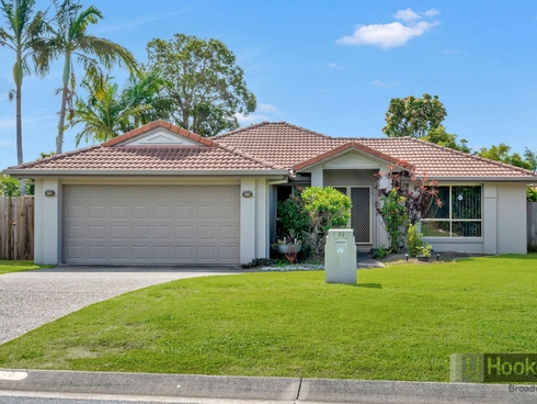 19 Oak Hill Crescent Parkwood, QLD 4214
